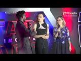 2017 Интервью Дйзи на мероприятии, посвященному фильму Звёздные войны Последние Джедаи в Мехико,  Мексика (20 ноября, 2017)
