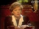 Урмас Отт. ''Телевизионное знакомство . (Алиса Фрейндлих.1987).