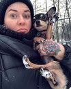 Анастасия Харламова фото #25
