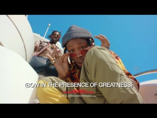 FLATBUSH ZOMBiES - Vacation ft. Joey Bada$$ (Full Video)