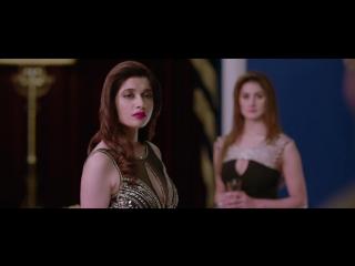 Aankhon Mein Aansoon ¦ New Hindi Songs 2017 ¦ Nadeem, Palak, Yaseer ¦ Ek Haseena Thi Ek Deewana Tha