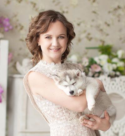Екатерина Миляева