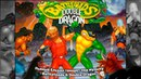 MegaDrive Dance - Battletoads Double Dragon пьяный Ельцин танцует и зажигает