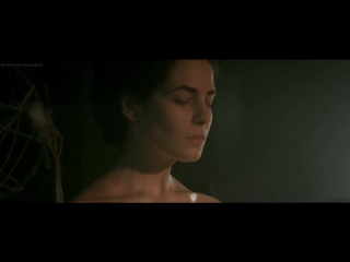 Юлия Снигирь голая в сериале