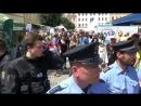 Begünstigter der Staatssicherheit der DDR, Herr Joachim Gauck in meiner Geburtsstadt Sebnitz gebührend empfangen (2016)
