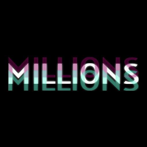 Millions альбом Samantha