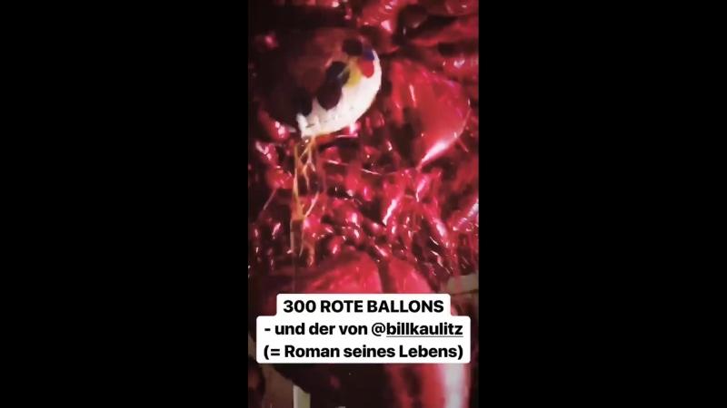 22.02.2018 - Том и Билл на Дне Рождении Михаэля Михальски, Лос-Анджелес