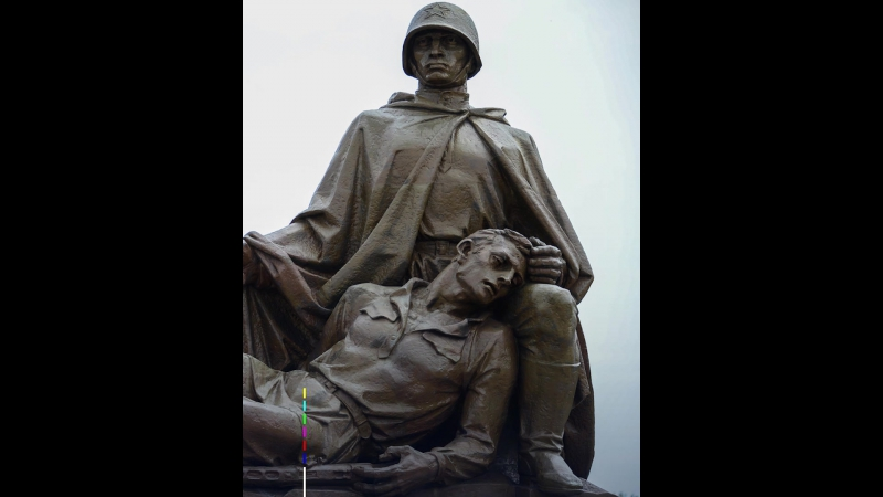 Снос советских памятников в Польше