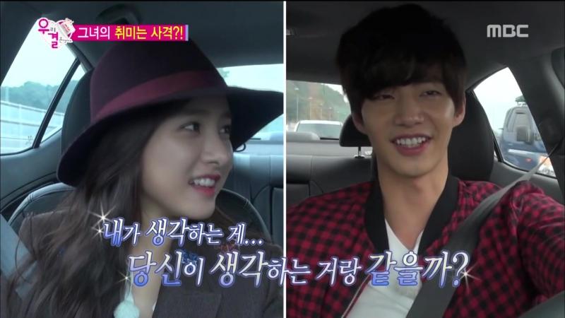 [XDUB DORAMA] We Got Married 4 (Song Jae Rim Kim So Eun)/Молодожены 4(Сон Чжэ Рим Ким Со Ын ) - 7 серия