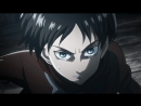 Shingeki No Kyojin AMV │ Young And Menace