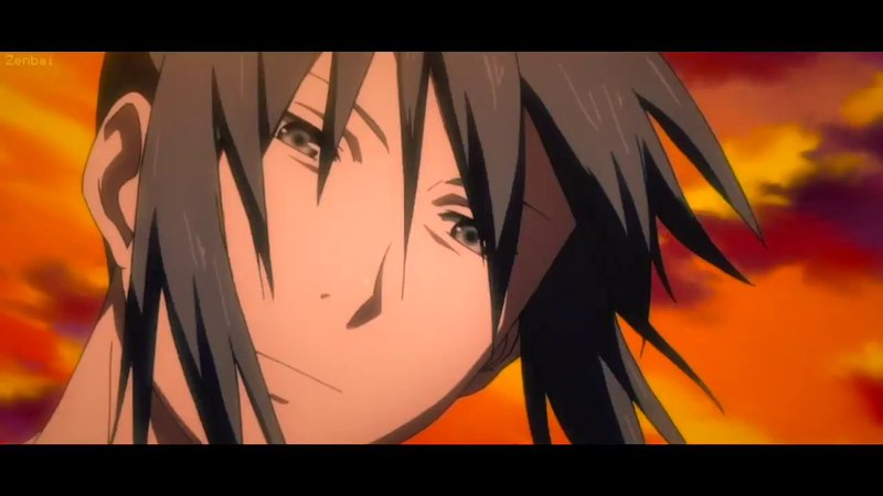 •In The Name of Love• [No.6] Nezumi x Shion AMV