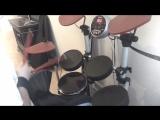 Twenty One Pilots - Heavydirtysoul (drum cover)