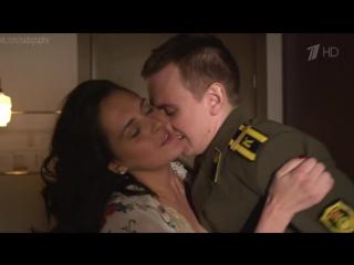 Мария Шумакова в сериале
