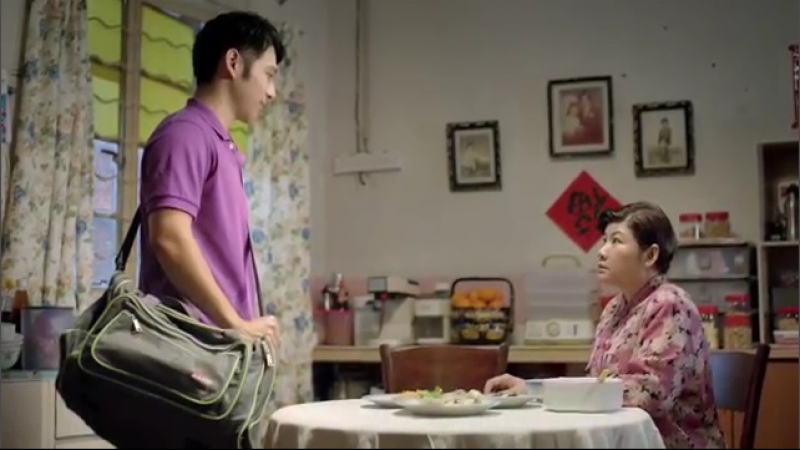 CNY Commercial 2013 BERNAS Ka Fan