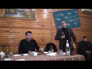 HALAL DESİNLƏR (Resad Dagli, Mehman Ehmedli) Meyxana 2017