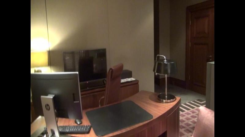 Офис для переговоров в Коринфии