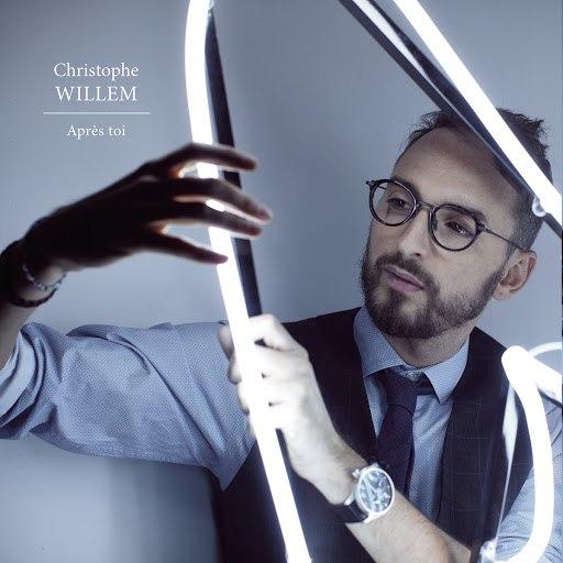 Christophe Willem альбом Après toi (Radio Edit)