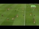 13.03.2018г. Манчестер Юнайтед - Севилья - 1_2. Обзор ответного матча 1_8 Лиги чемпионов
