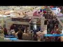 Приднестровская делегация посетила Маргаритинскую ярмарку в Архангельске