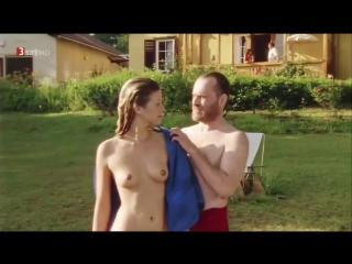 Nude actresses (Hilary Swank, Hilde Dalik) in sex scenes / Голые актрисы (Хилари Суонк, Хильде Далик) в секс. сценах