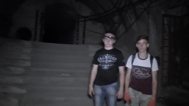 Почему забросили тоннели в киевском метро Сталк с МШ