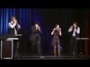 Mundharmonika Quartett Austria Yakety Sax
