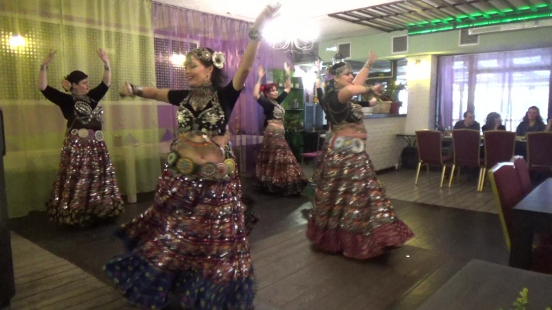 Манго-центр трайбл культуры в кафе индийской кухни Shiv Ganga 7 (391) 293-00-64.