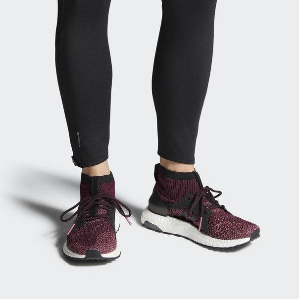 Кроссовки для бега UltraBOOST X ATR