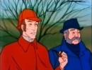 Приключения Шерлока Холмса Долина страха