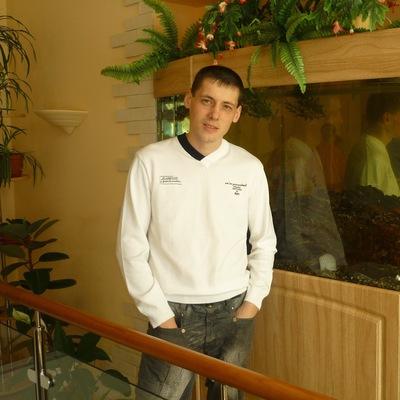 Андрей Ларин