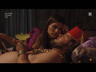 Una juerga de pelotas (2011) A Good Old Fashioned Orgy sexy escenes 16