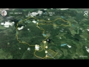Relive Sport Marafon TRAIL в Никола Ленивце Дистанция Жар птица 58 км