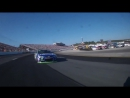 #11 - Denny Hamlin - Onboard - 2017 NASCAR Monster Cup - Round 28 - New Hampshire
