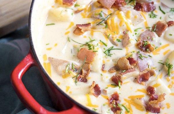 8 согревающих супов, которые можно приготовить из сезонных ингредиентов осенью организм особенно нуждается в блюдах, которые несут максимальный заряд витаминов и к тому же обладают согревающими
