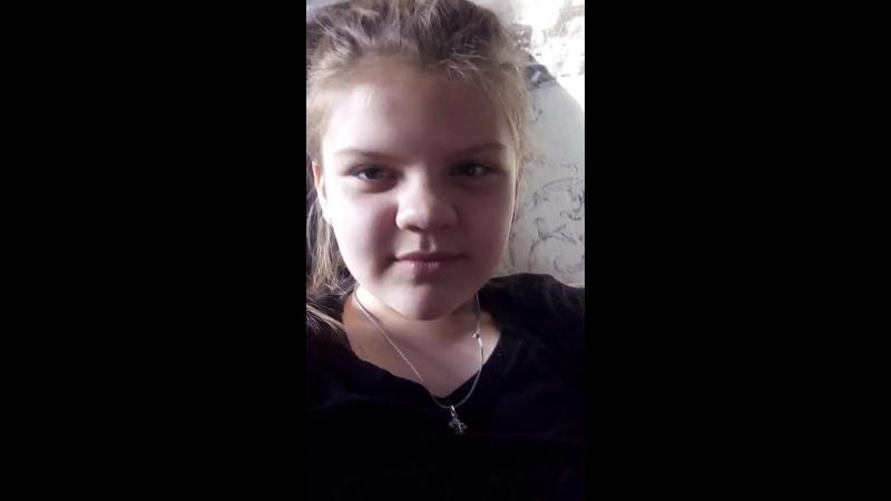 Ангелина Игуменова - Live
