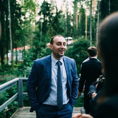 Дмитрий Голубцов