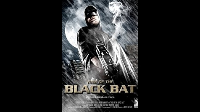 Восстание Чёрной Летучей Мыши (2012)
