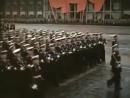 Bangalorskiy Klinok 18 Первый Парад Победы на Красной площади в Москве 24 июня 1945 года