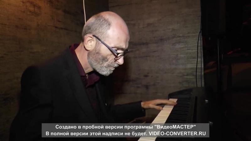 Эннио Морриконе музыка из к ф Однажды в Америке