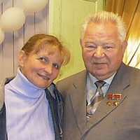 Любовь Семенова