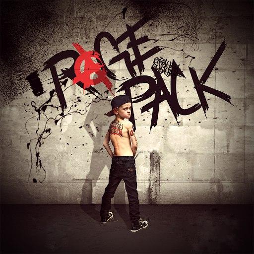 Machine Gun Kelly альбом Rage Pack (Deluxe Edition)