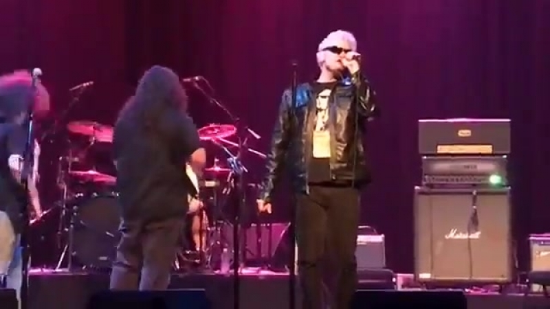 Memory Layne - Lifeless Dead. Layne Staley Tribute at the Moore, 19-Aug-2017