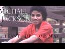 Michael Jackson - I Cant Help It (Demo) [MJS Multitrack Rough Mix]
