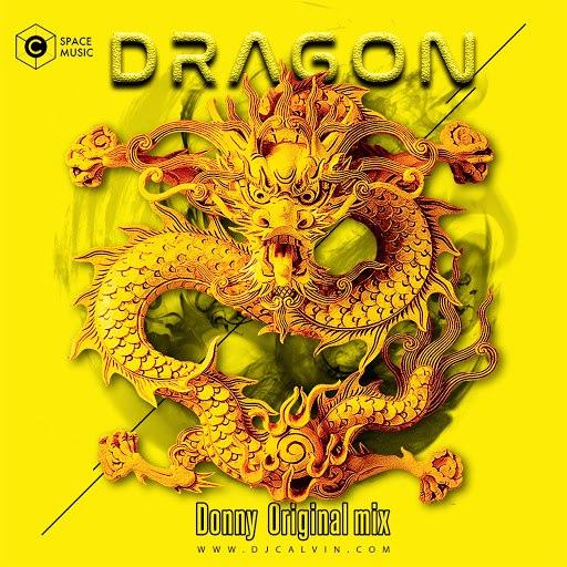 Donny альбом Dragon (Original Mix)
