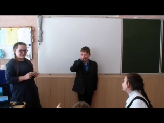 Видеоотчет о проведении квеста_Экология.Первые шаги_14.04.2018_09.54МСК