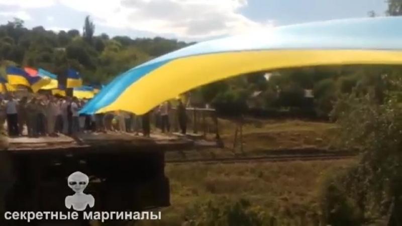 Керченский мост, жёсткий ответ украинцев на Крымский мост.mp4