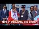 Meral Akşener Afyon'da Erdoğan 2 turda Akşener'i görmek istemiyor