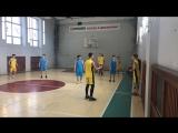 Полуфинал МБОУ СШ 6 & Лицей 7