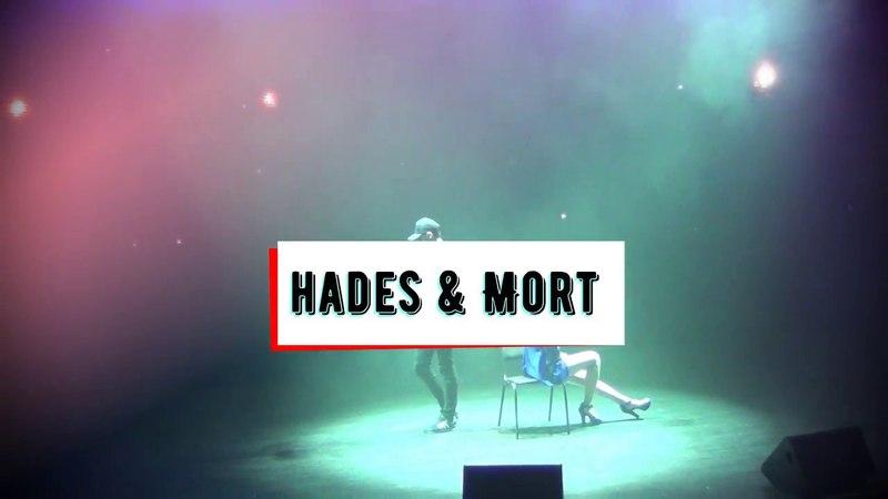 180520 Idolcon Hades MorT Hyorin Jooyoung Erase