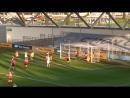 Man City Women 3 - 0 SAFC